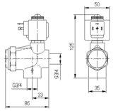 (7) Model B40/B50 - PA _