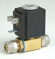 (2) Model D20 - Mini ventiel