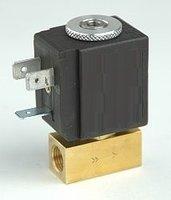 (1) Model D30 - Mini ventiel