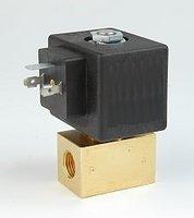 Model D221 - G1/4 0-250 Bar - magneetventiel