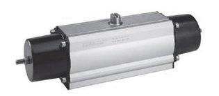 Omal SR720401 - pneumatic actuator SR 720Nm