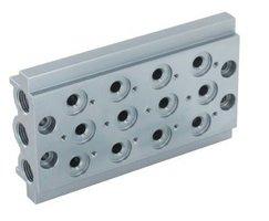 0223000201-1001 - Basisplaat G1/8