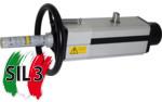 DAV / SRV - Actuator with Handweel