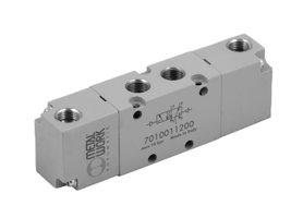 7030010200 - PNV 43 PNS NC Metal Work