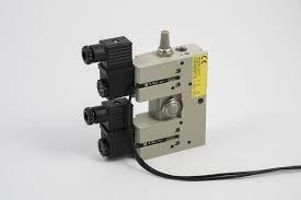 SOV 23 SES DD M8 sensorkabel 0.3M + M8 - dubbel - 1/8'' metal work - 7015120510