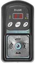 D-Lux Digitale timer instelbaar / 0.1 sec - 99 uur instelbaar