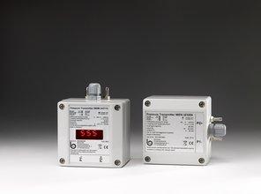 Beck 985M Transmitter 4..20mA - 0..10V