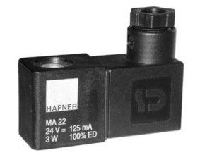 HMA22 - Spoelen MA22
