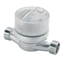 METK  - Watermeter
