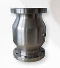 Slangafsluiter QV-100