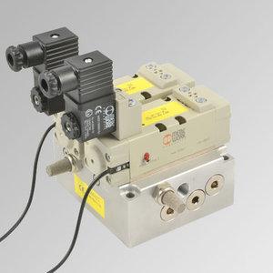 ISV 75 SES DD M8 sensorkabel 0,3M + M8'' metal work - 70591211410